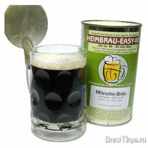 Солодовый экстракт Brau-Partner Mönchs Bräu 1,5 кг.