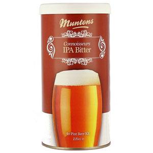 НАБОР MUNTONS IPA Bitter 1,8 кг.
