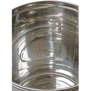 Разметка литража пивоварни iBrew 40