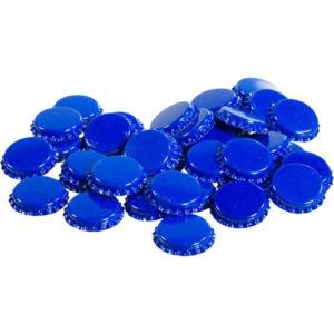 Кроненпробка синяя