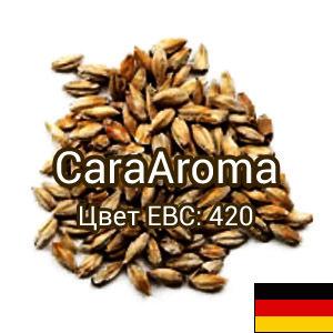 Солод карамельный Caraaroma Weyermann